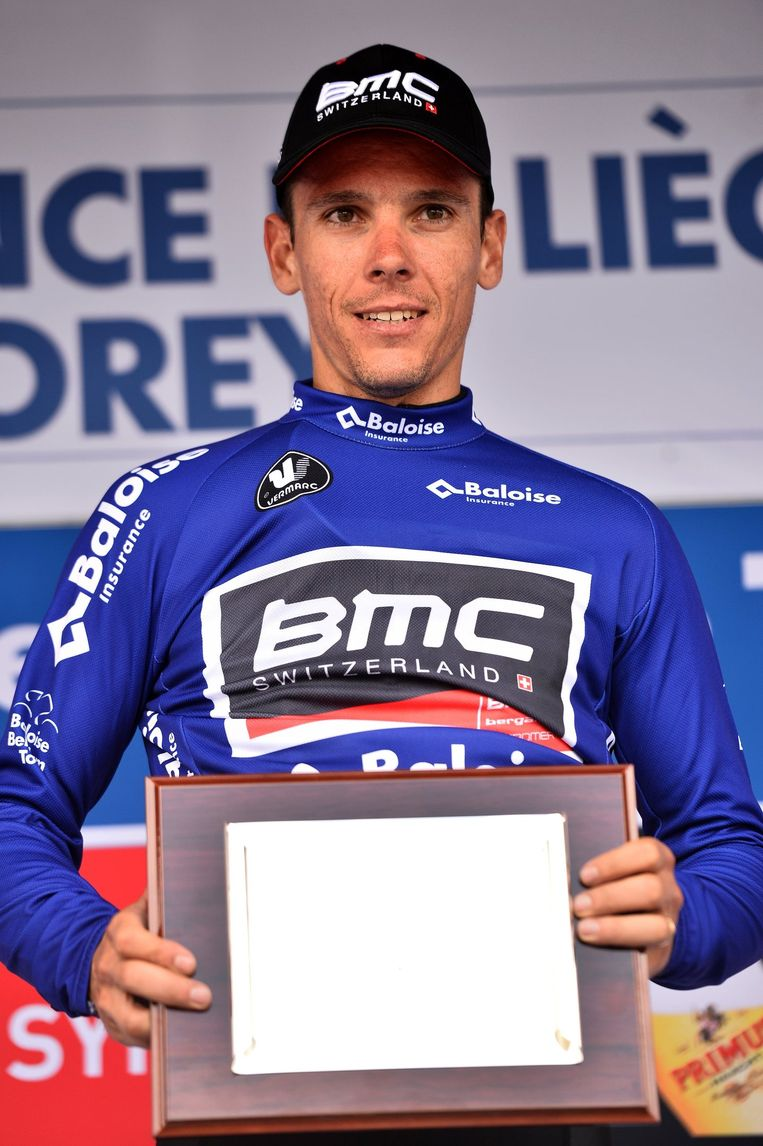 Philippe Gilbert Beeld PHOTO_NEWS
