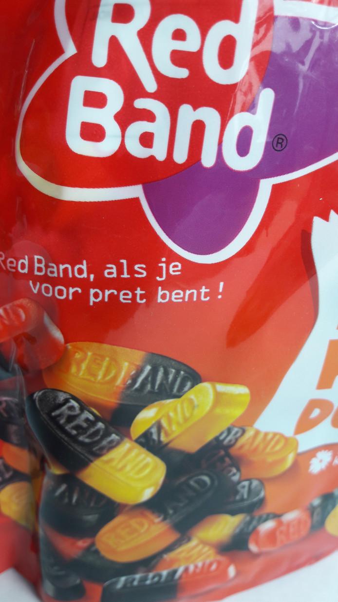 Red Band werd in 1928 opgericht in de Spoorstraat en had toen 25 medewerkers. Er werden zuurtjes, pepermunt, drop en dragees geproduceerd. Jaren later volgen samenwerkingen met Venco en Leaf Holland. In 2012 fuseert Leaf met Cloetta, maar de merknamen Venco en Red Band bestaan nog steeds.