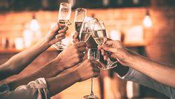 Belg drinkt meer champagne