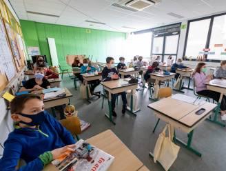 """Basisschool GEBO na twee maanden mondmaskers in de les nog steeds virusvrij: """"'Waar ben je mee bezig?', vroegen collega-directeurs me"""""""