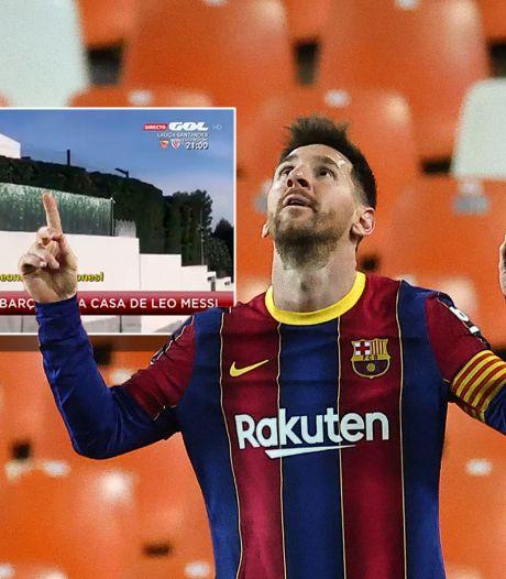 'Barça-spelers coronavrij richting clash met Atlético na veelbesproken barbecue'