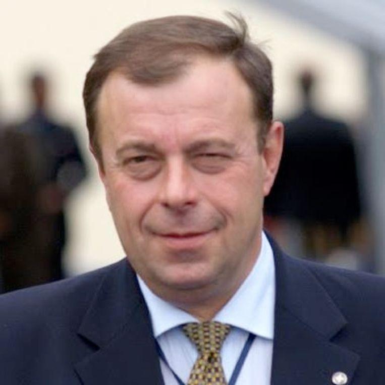 Yves Chandelon Beeld rv
