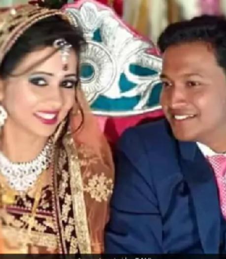 Man overlijdt door exploderend huwelijkscadeau