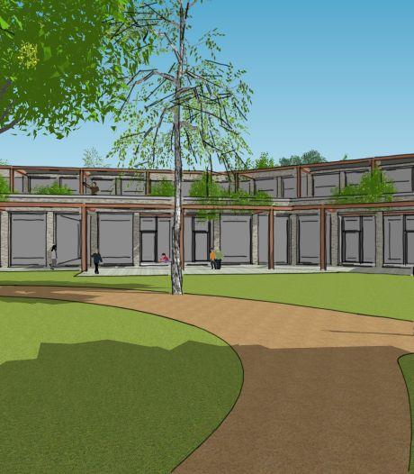 Nieuwbouw voor Kindcentrum De Dromedaris krijgt vorm: 'Hoe houd je zo'n groot gebouw knus?'