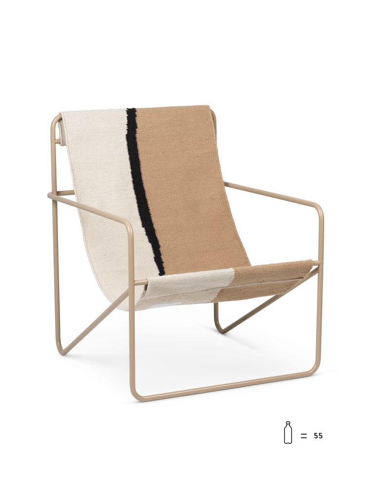 Desert Chair (Ferm Living) Beeld rv