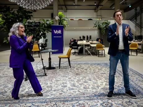 Er is nog geen lokaal programma, maar Volt doet (zo goed als zeker) mee aan de verkiezingen in Utrecht