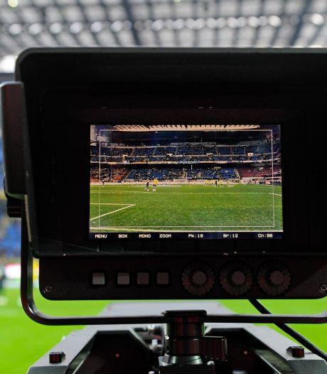 Bientôt une émission de télé-réalité avec des footballeurs en France?