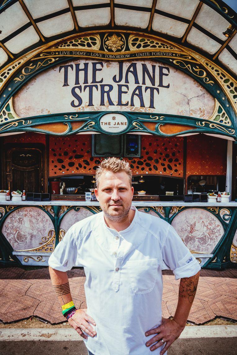 The Jane STR.EAT. Beeld Stefaan Temmerman