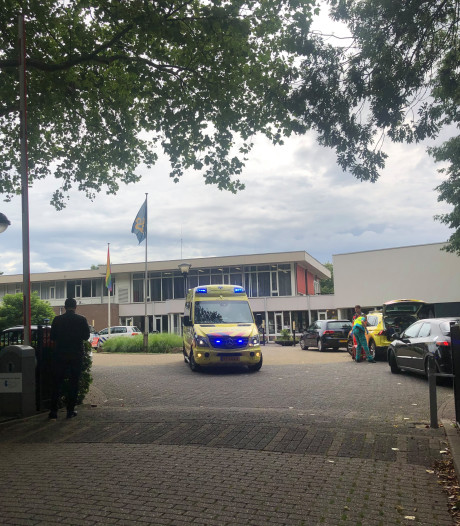 Aan steekpartij in azc Elderhoeve in Arnhem gingen meerdere incidenten vooraf