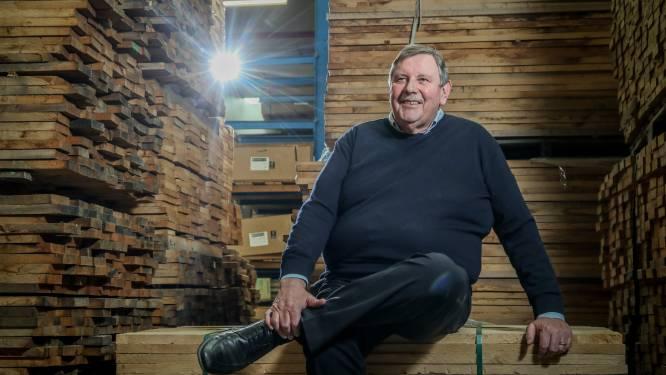 """Wie is Donald Muylle (69), de man van de reclamespotjes van Dovy Keukens? """"Mijn vader heeft mij laten zitten. Ik wilde me bewijzen"""""""