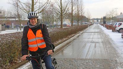 Provincie wil eigen personeel op de (elektrische) fiets krijgen