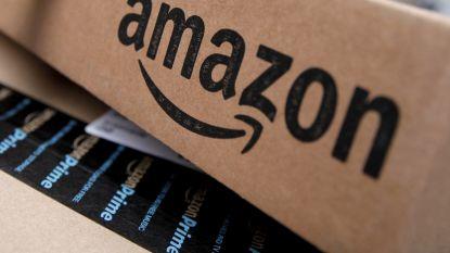 """Aandeel Amazon keldert na uithaal Trump: """"Duizenden handelaars worden uit de markt geduwd"""""""
