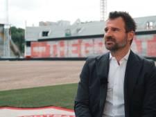 """Ivan Leko ambitieux à l'Antwerp: """"Nous pouvons accomplir de grandes choses"""""""