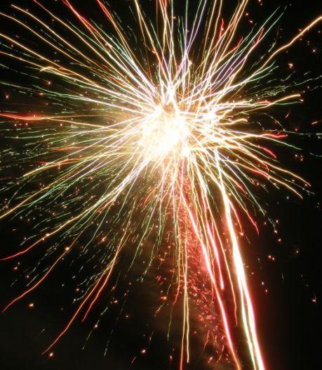 Deze jaarwisseling kun je gewoon vuurwerk afsteken in Bergen op Zoom: verbod is van de baan