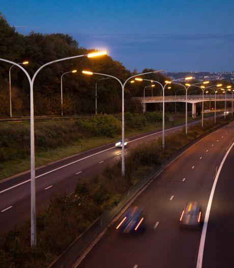 La Wallonie veut réduire l'éclairage nocturne: une obligation d'extinction à l'étude