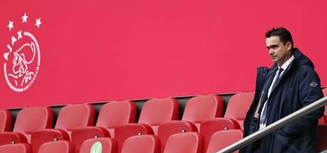 Geen club is zoveel kwijt aan zaakwaarnemers als Ajax: 33 miljoen in één seizoen