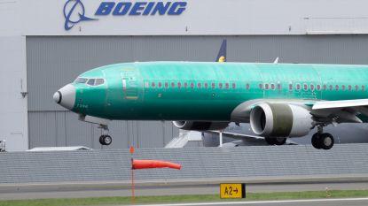 """Boeing: """"737 MAX einde zomer weer de lucht in"""""""