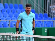 ATP Monte-Carlo: Fognini, Rublev et Ruud complètent le tableau des quarts de finale