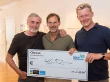 Knudde-album brengt bijna 5000 euro op voor Spieren voor Spieren