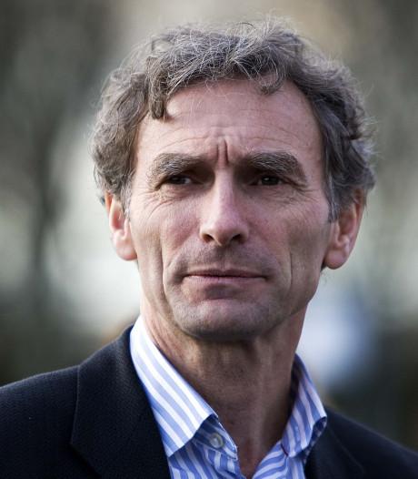 Paul Rosenmöller: We gaan voor een verdubbeling in zetels in de Eerste Kamer
