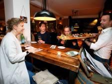 Zes dagen vasten na een bezoekje aan Gastrobar Aandacht