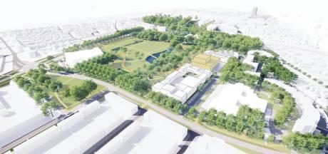 Vrees voor parkeerproblemen na aanpak Slotjesveld: 'We willen een leefbare wijk'