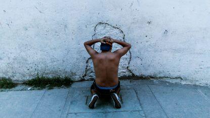 """""""Politie El Salvador voerde in vier jaar tijd 116 executies uit"""""""