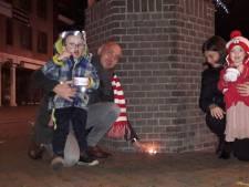 'Thuis, maar toch samen': zo vierde Tullepetaonestad 11-11