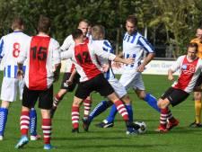 GVV stapt over naar het zaterdagvoetbal
