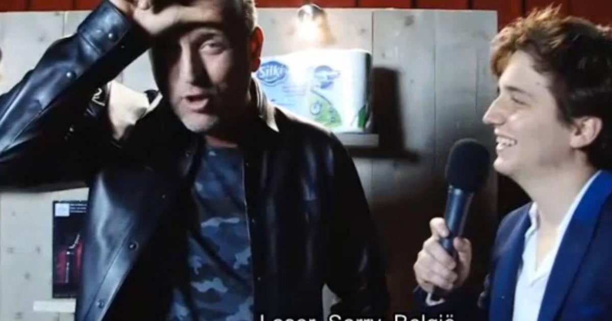 Loser Gordon Sneuvelt In Eerste Ronde Slimste Mens Show Ad Nl