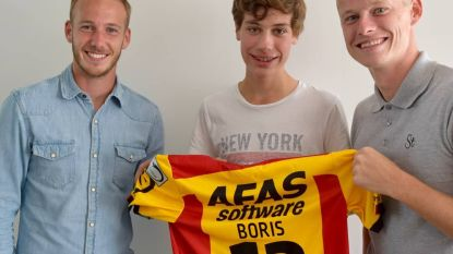 KV Mechelen populairder dan ooit: 12.000 abonnementen verkocht