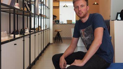Nog geen jaar open: Sneak krijgt inbrekers over de vloer