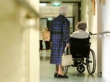 Bezoekverbod in verpleeghuizen in Twente komt keihard aan bij bewoners en familie