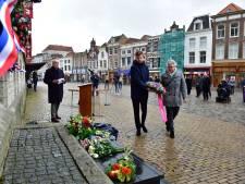 Zo herdenken Gouda en Alphen de slachtoffers uit de Tweede Wereldoorlog