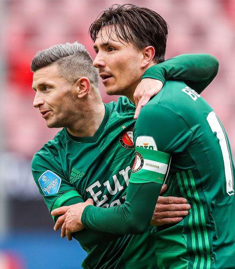 Documentaire over bewogen seizoen Feyenoord vanaf augustus te zien
