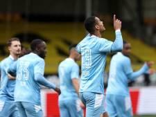 LIVE | PSV na rust op zoek naar tweede doelpunt tegen VVV