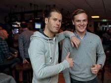 Scheids Danny Makkelie over de voetbalwereld bij Prinsenland