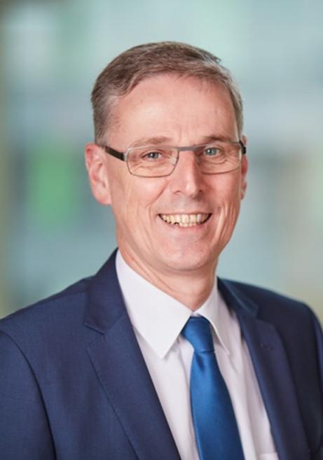 John van Soerland, nieuwe directeur van VDL Nedcar.
