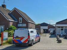 Overbetuwe verzegelt bedrijfspand in Heteren na ontdekking grote wietkwekerij