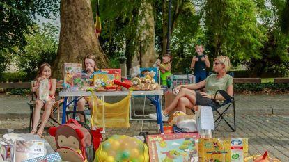 Standhouders gezocht voor kinder- en tienermarkt