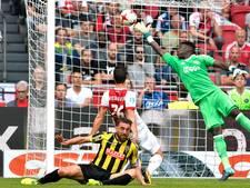 Kashia: Winst bij Ajax dwingen wij af