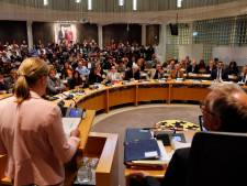 VVD en Denk willen Schiedamse vlag in de raadszaal