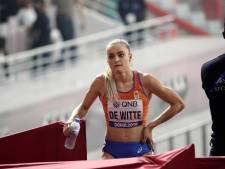 De Witte snel op 400 meter in Düsseldorf