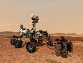 Onbemande sonde 'Hoop' vertrekt deze week naar Mars (en er volgen er in juli nog twee)
