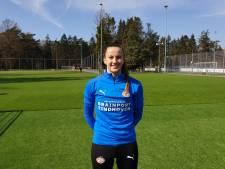 Belgische sluitpost Femke Bastiaen kiest voor PSV