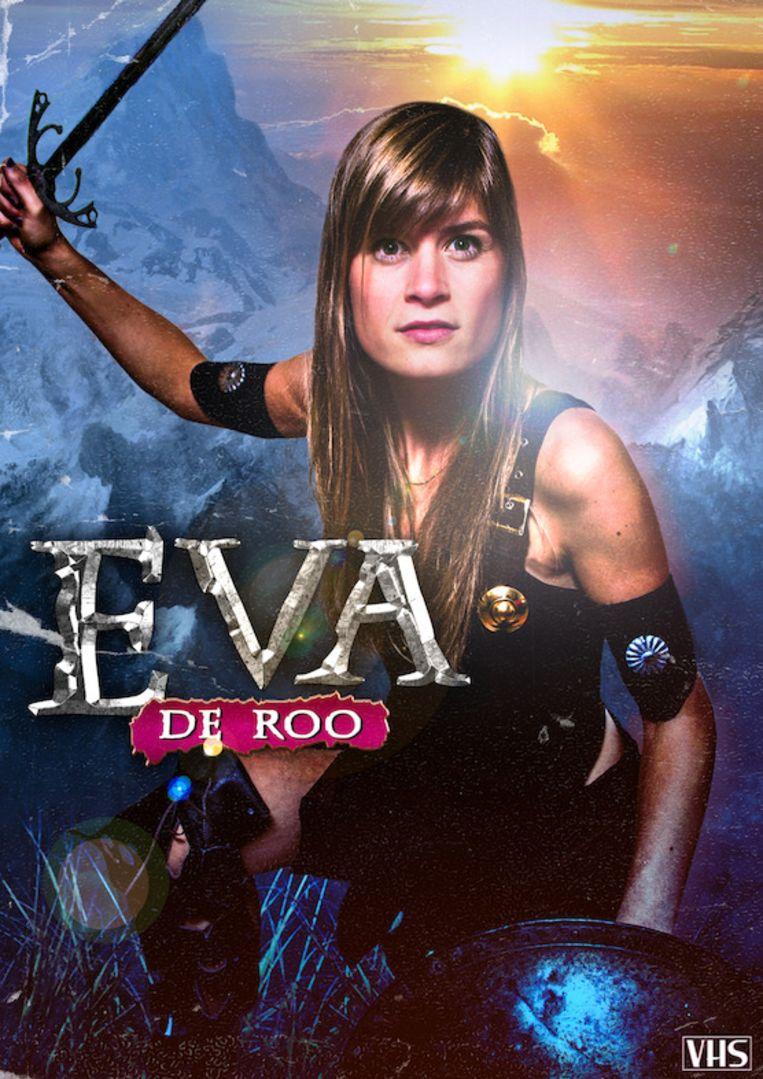 Eva De Roo Beeld VIER