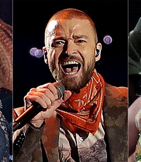 Justin Timberlake s'excuse auprès de Britney Spears et Janet Jackson... 20 ans après