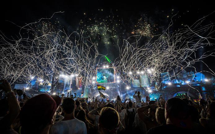 Het parket Antwerpen maakte deze middag samen met de federale politie de gerechtelijke en bestuurlijke resultaten bekend na de editie 2019 van het dancefestival Tomorrowland.