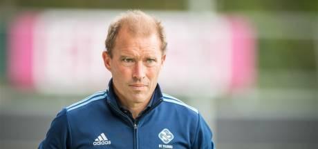 HC Tilburg weer aan de bak: 'We kunnen representatief team opstellen'