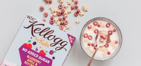 Les nouvelles céréales Kellogg's ont été imaginées par les enfants et c'est surprenant